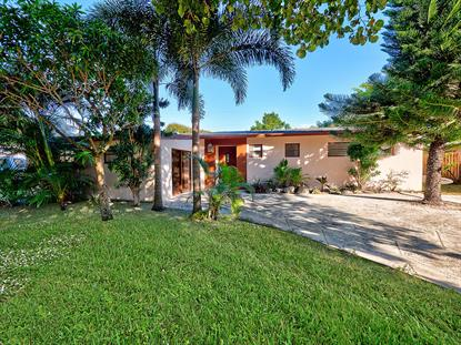 2303 S Wallen Drive Palm Beach Gardens, FL MLS# RX-10496751