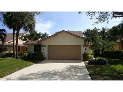 143 Cape Pointe Circle Jupiter, FL MLS# RX-10496785