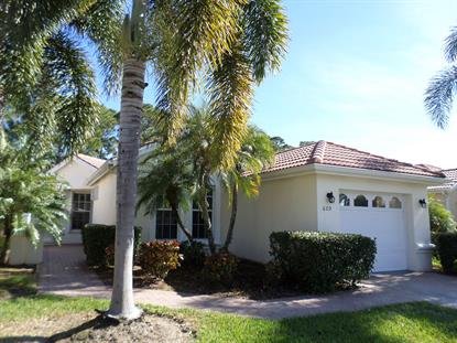 609 SW Treasure Cove Port Saint Lucie, FL MLS# RX-10496894