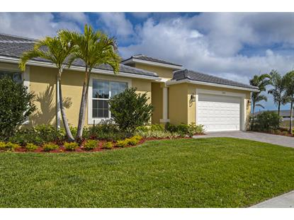 6121 NW Denmore Lane Port Saint Lucie, FL MLS# RX-10496931