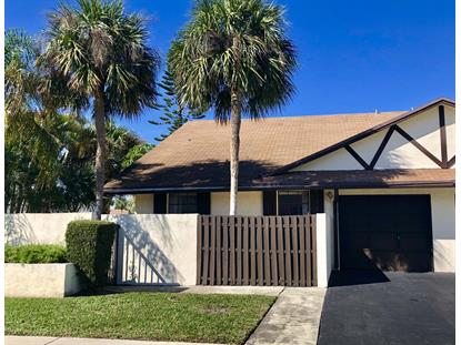 534 SW 28th Avenue Delray Beach, FL MLS# RX-10496938