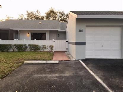 2640 Gately W Drive West Palm Beach, FL MLS# RX-10496940