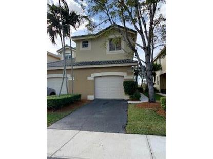 2549 Cordoba Bend Weston, FL MLS# RX-10497011
