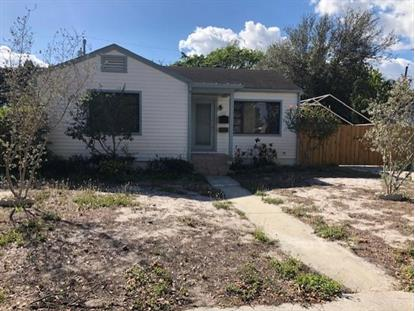 702 48th Street West Palm Beach, FL MLS# RX-10497058