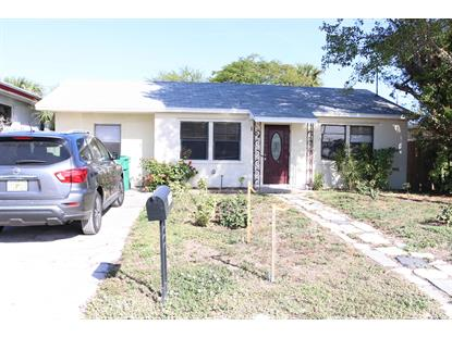 1104 W 26th Street Riviera Beach, FL MLS# RX-10497144