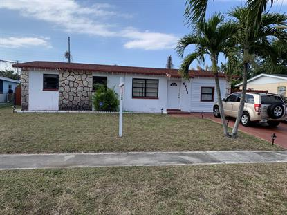5911 Barbados W Way West Palm Beach, FL MLS# RX-10497221