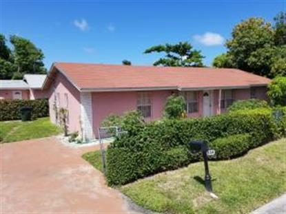 834 SE 2nd Avenue Delray Beach, FL MLS# RX-10497355