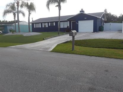 733 SW Curry Street Port Saint Lucie, FL MLS# RX-10497428