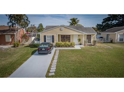 9060 Woodlark Terrace Boynton Beach, FL MLS# RX-10497453