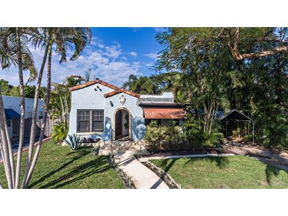 829 Flamingo Drive West Palm Beach, FL MLS# RX-10497480