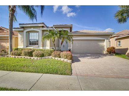 6579 Via Vicenza  Delray Beach, FL MLS# RX-10497560