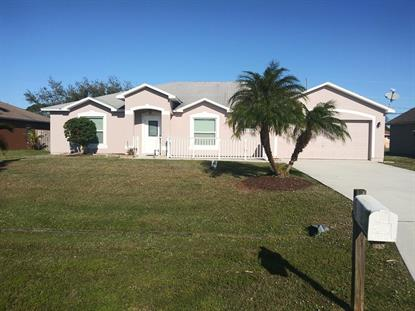 541 SW Hamburg Terrace Port Saint Lucie, FL MLS# RX-10497716