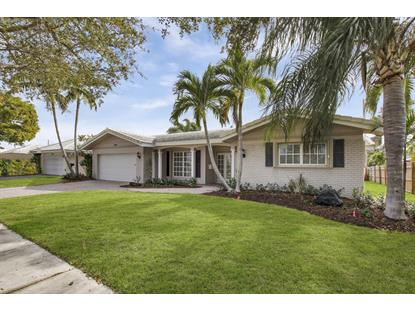 1910 NE 59th Place Fort Lauderdale, FL MLS# RX-10497781