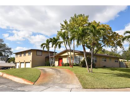 3301 SW 19th Street Fort Lauderdale, FL MLS# RX-10497786
