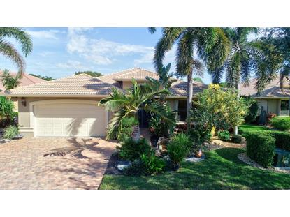 11030 Via Amalfi  Boynton Beach, FL MLS# RX-10497867