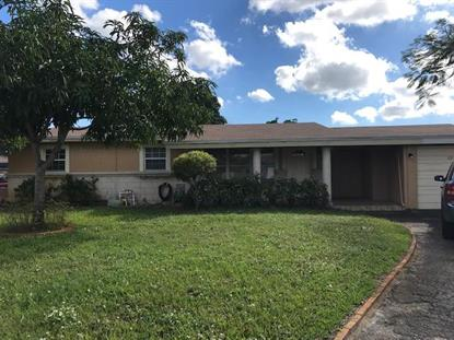 1816 SW 37th Avenue Fort Lauderdale, FL MLS# RX-10497945