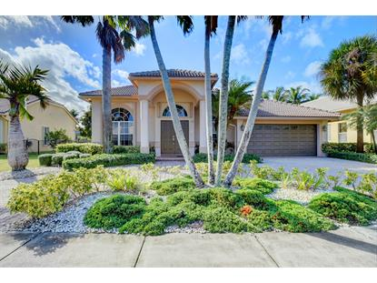 19705 Dinner Key Drive Boca Raton, FL MLS# RX-10498109