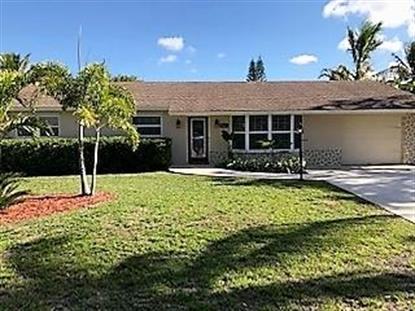 7298 SE Bruce Terrace Hobe Sound, FL MLS# RX-10503045