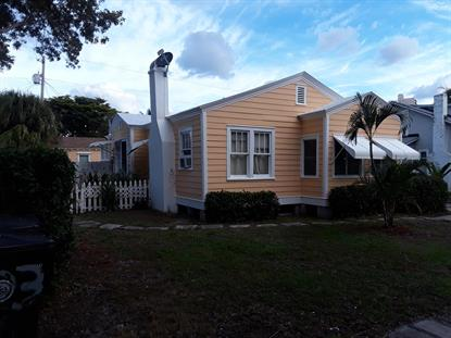 517 48th Street West Palm Beach, FL MLS# RX-10504775
