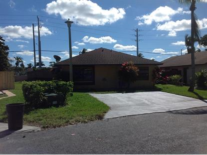 5422 Bonky Court West Palm Beach, FL MLS# RX-10505094