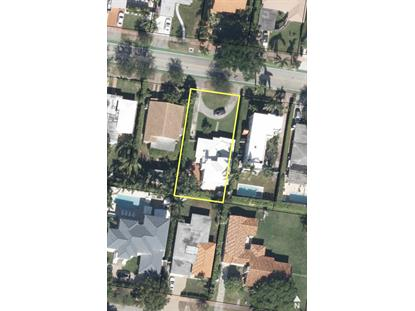 888 W 47th Street Miami Beach, FL MLS# RX-10506515