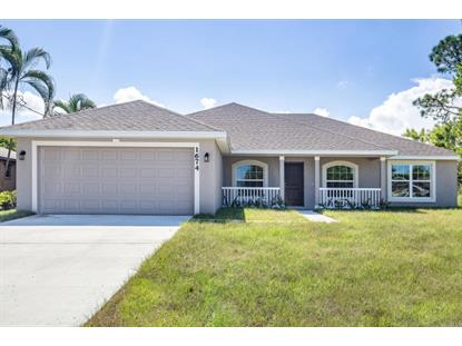 5113 Birch Drive Fort Pierce, FL MLS# RX-10523702