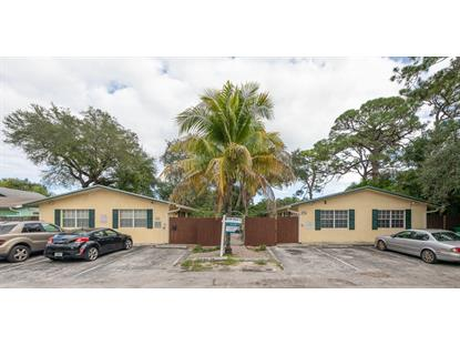716 SW 14th Avenue Fort Lauderdale, FL MLS# RX-10580699