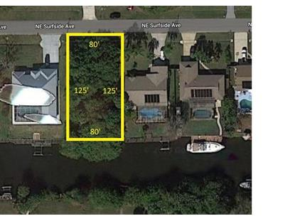 314 Surfside Avenue NE Port Saint Lucie, FL MLS# RX-10587667
