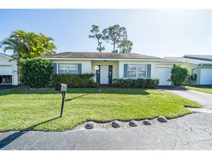 7192 Pine Forest Circle E Lake Worth, FL MLS# RX-10602683