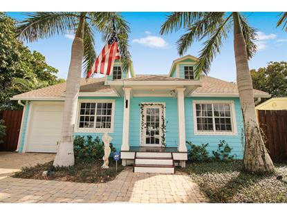 1016 N K Street Lake Worth, FL MLS# RX-10605492