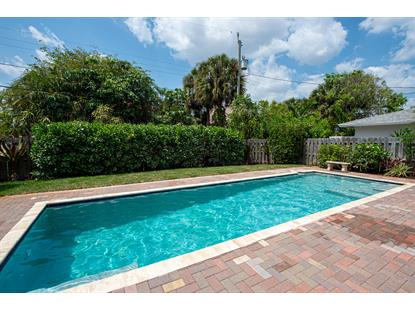 1817 N Lakeside  Lake Worth, FL MLS# RX-10615420