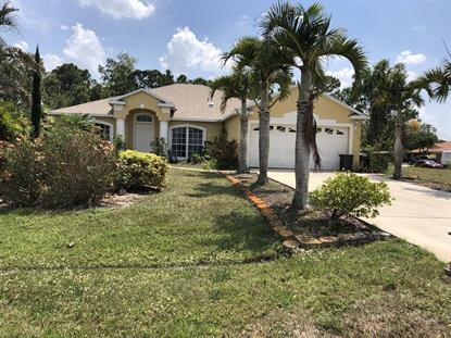 1582 SW Flagami Road Port Saint Lucie, FL MLS# RX-10616151