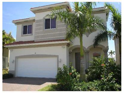 33 Country Lake Circle Boynton Beach, FL MLS# RX-10617705