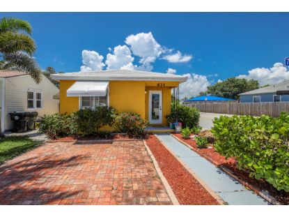631 N J Street Lake Worth, FL MLS# RX-10622707
