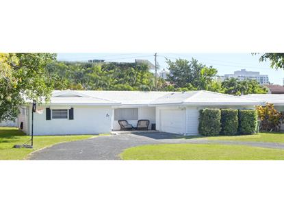 2507 NE 8th Street Fort Lauderdale, FL MLS# RX-10623063
