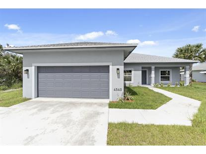 426 Alachua NW Avenue Palm Bay, FL MLS# RX-10625079