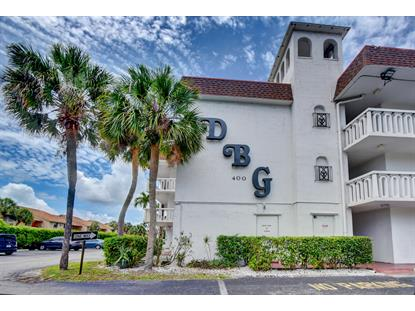 400 SE 10th Street Deerfield Beach, FL MLS# RX-10625884