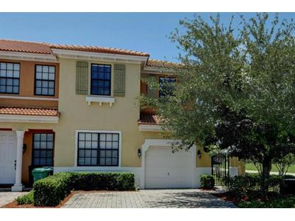 1710 SW Via Rossa  Port Saint Lucie, FL MLS# RX-10626154