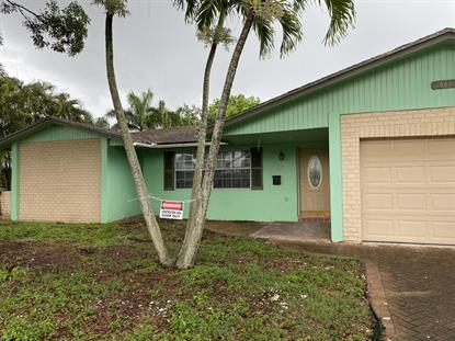 1544 SW 13th Street Boca Raton, FL MLS# RX-10631294
