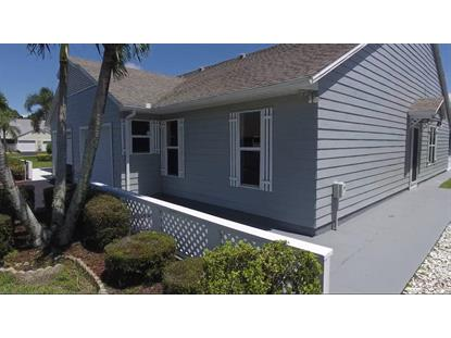 2546 SE Tropical East Circle E Port Saint Lucie, FL MLS# RX-10631414