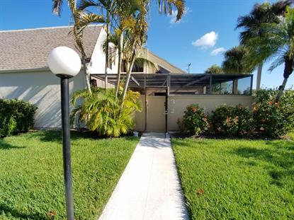 1100 SE Mitchell Avenue Port Saint Lucie, FL MLS# RX-10631845
