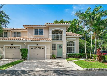 2912 S Port Royale Lane Fort Lauderdale, FL MLS# RX-10634330