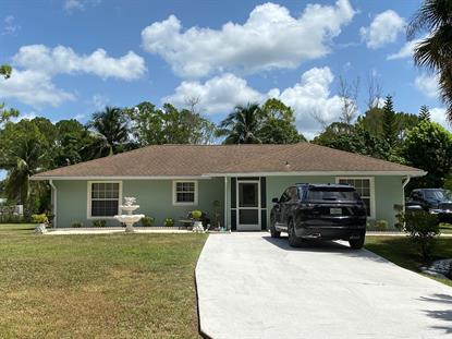 15351 80th N Lane Loxahatchee, FL MLS# RX-10635233