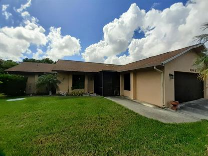 1642 SE Pleasantview Street Port Saint Lucie, FL MLS# RX-10636414