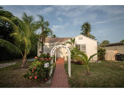 1722 N N Street Lake Worth, FL MLS# RX-10638096