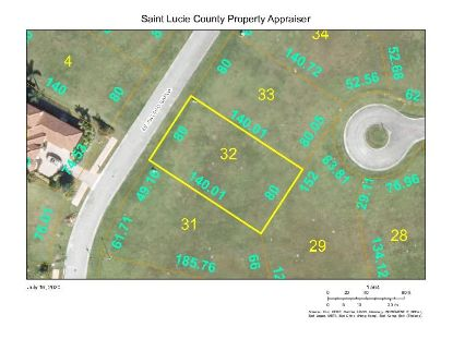171 SE Via Lago Garda  Port Saint Lucie, FL MLS# RX-10639243