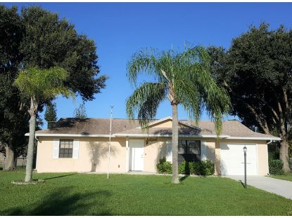 2184 SE Sunflower Street Port Saint Lucie, FL MLS# RX-10641448