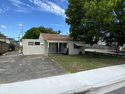 1105 N J Street Lake Worth, FL MLS# RX-10644282