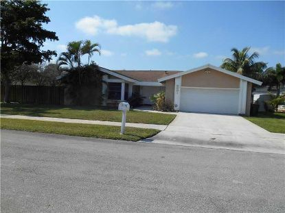 6801 NW 26th Terrace Fort Lauderdale, FL MLS# RX-10644326