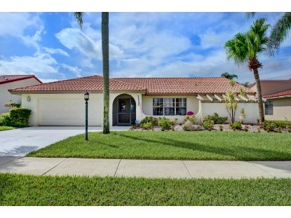 8377 Bonita Isle Drive Lake Worth, FL MLS# RX-10644684